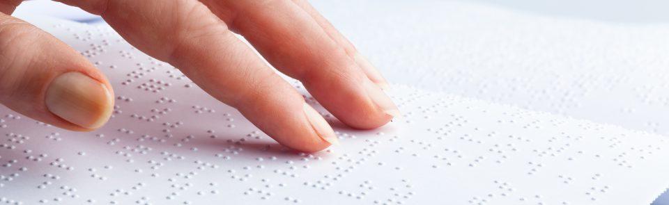 Corso   BLS-AED-SRC per   persone cieche o ipovedenti