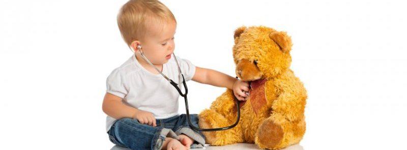 Corso  emergenze con i bambini